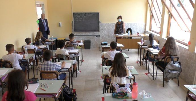 Riapertura scuole, Cannizzaro: «Troppe classi pollaio»