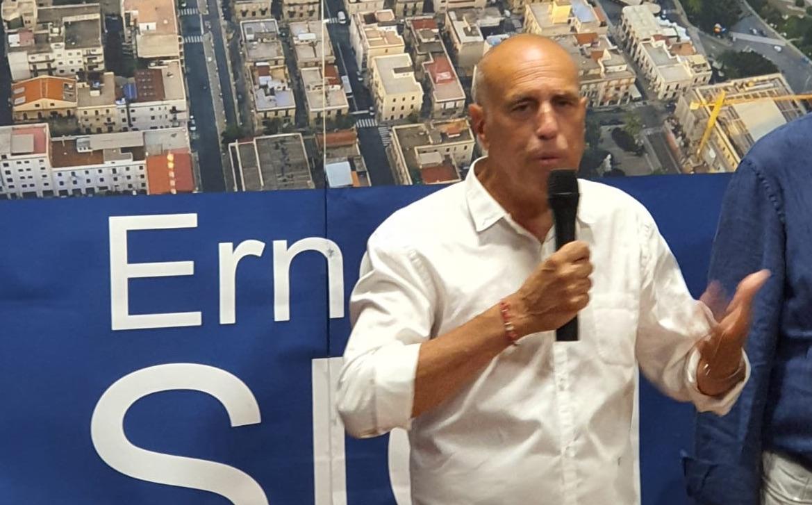 Elezioni a Reggio Calabria, Siclari: «Affrontare il problema del randagismo»