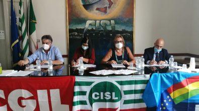 Elezioni Reggio Calabria, dai sindacati un documento unitario d'indirizzo per il futuro sindaco