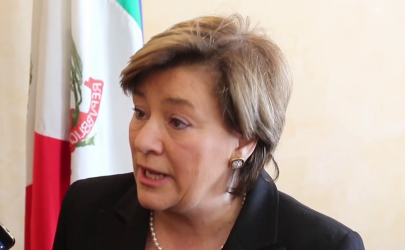 L'ex prefetto reggino Cagliostro nuovo commissario straordinario antiracket