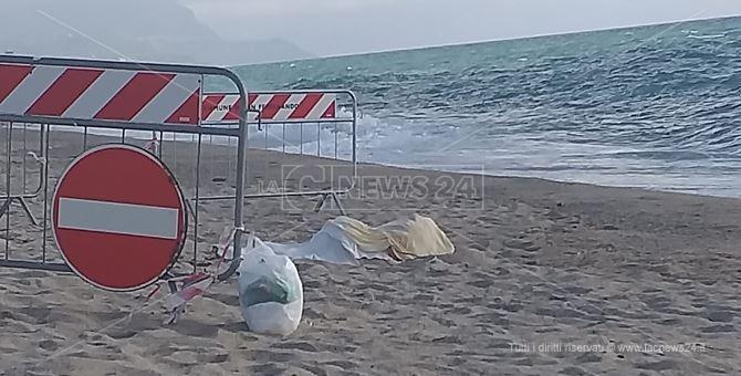 Scheletro a San Ferdinando, si compara il Dna con quello del pescatore disperso in Sicilia
