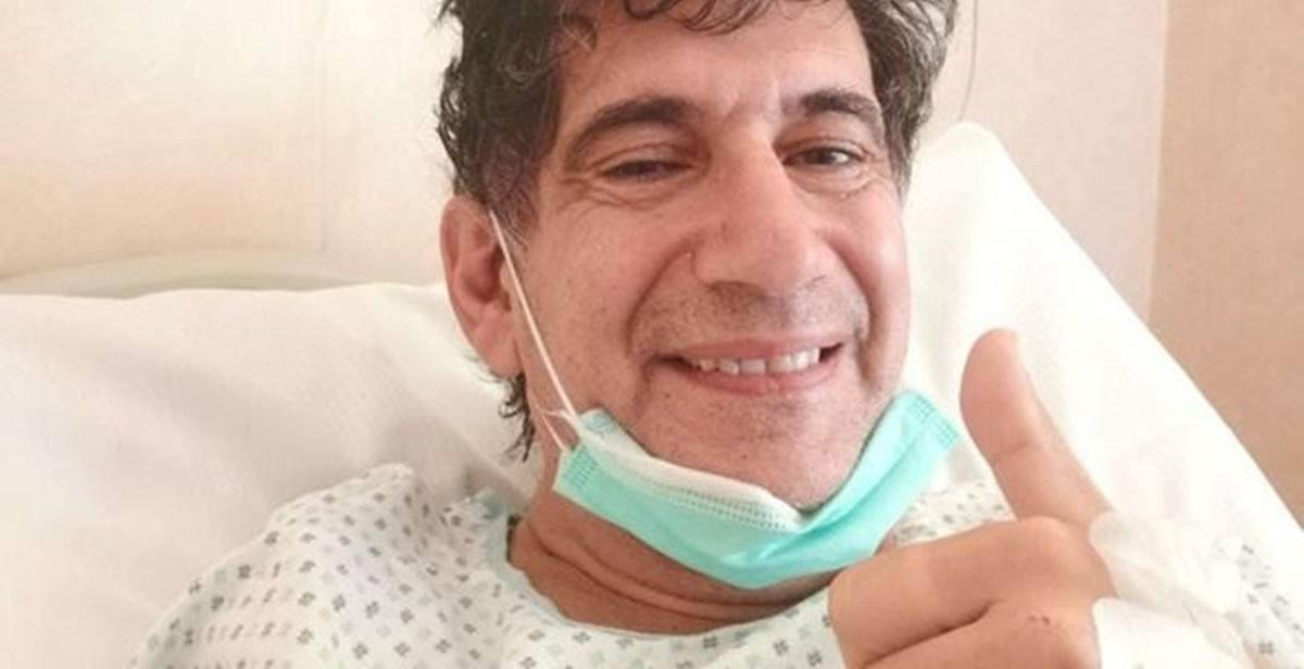 Carlo Tansi dopo un intervento a Roma: «Pronto a riprendere la battaglia con Tesoro Calabria»