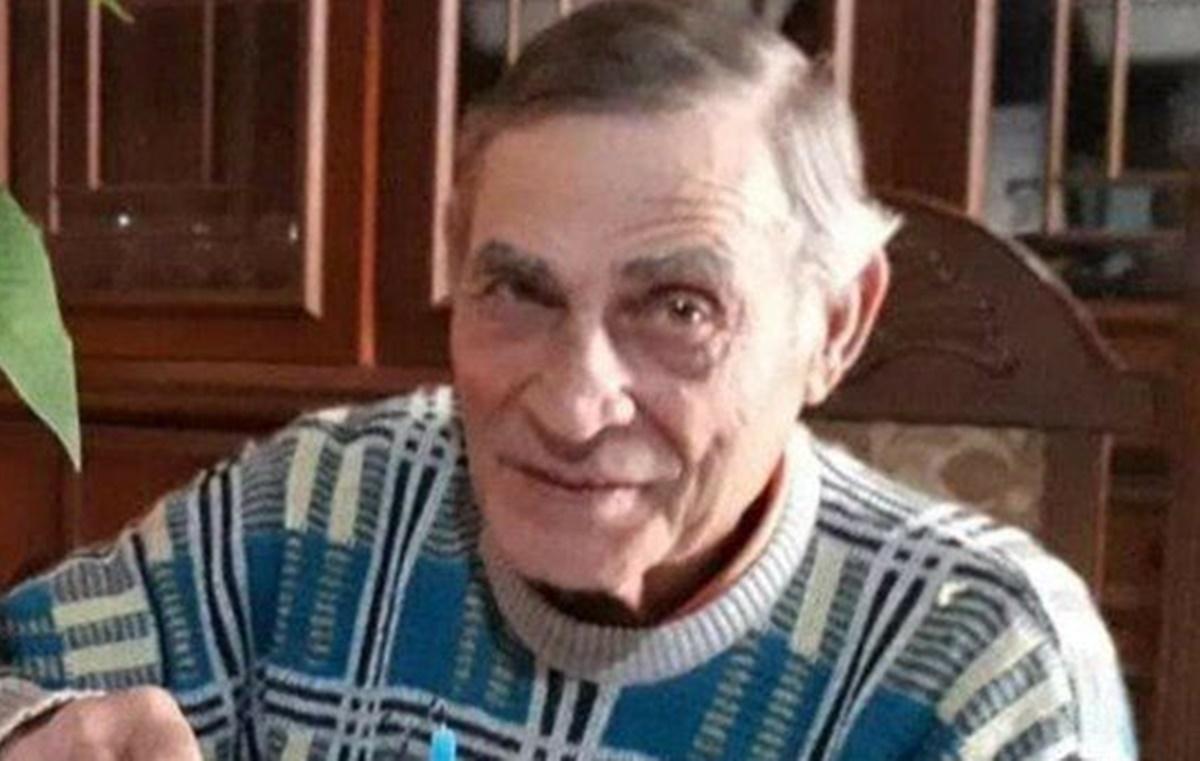 Anziano scompare da San Ferdinando, ricerche in corso