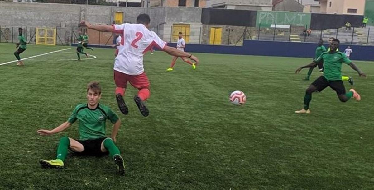 Calcio dilettantistico, il Gallico Catona in isolamento: prossime partite a rischio
