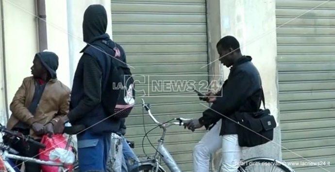 Rosarno, la Lega attacca sui migranti: «La città è diventata una bidonville»