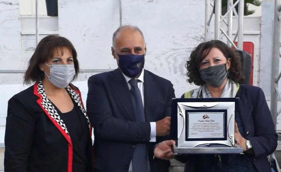 Reggio Calabria, la Uilpa ringrazia Vallone e dà il benvenuto al nuovo questore Megale