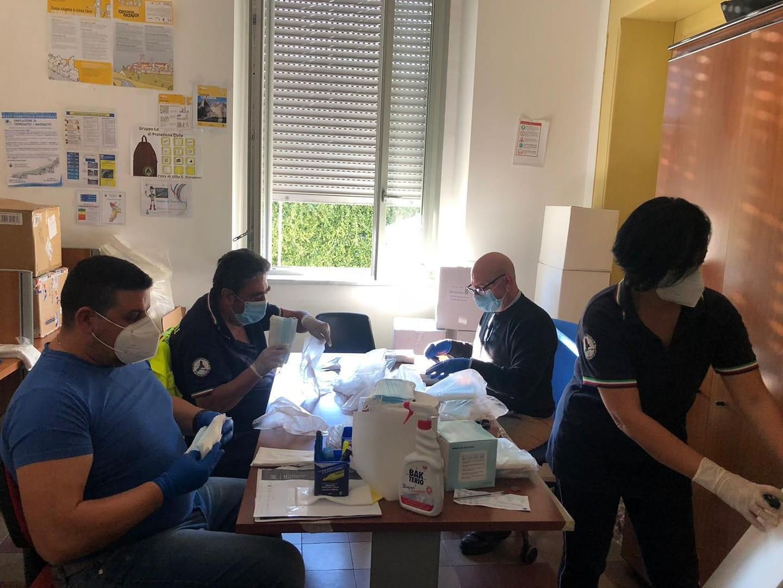 Coronavirus a Villa San Giovanni, altri 2 casi positivi. L'annuncio del Comune