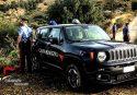 Bova, vagava isolato e senza meta da giorni: ritrovato dai carabinieri