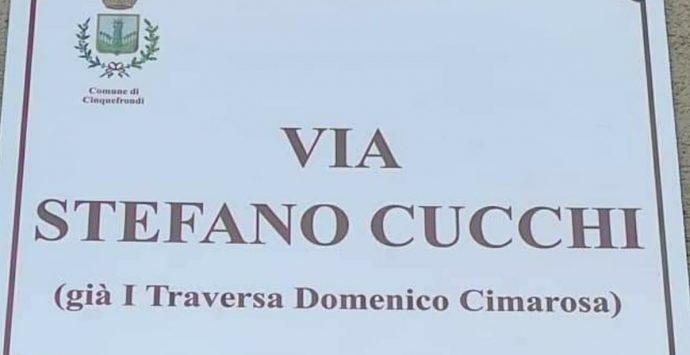 Reggio Calabria, Davi: «Una via per Cucchi? Sindaci pensassero ai martiri di 'ndrangheta»