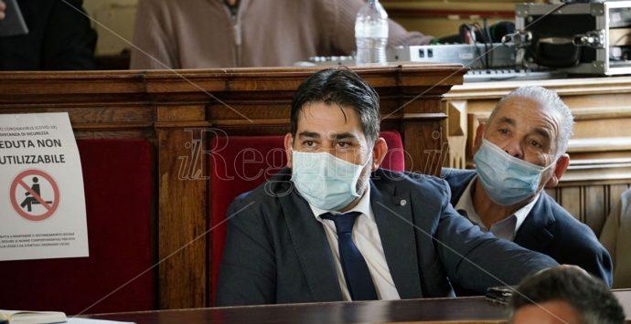 Reggio Calabria, Brunetti: «Conferimenti di rifiuti, oggi l'incontro con De Caprio»