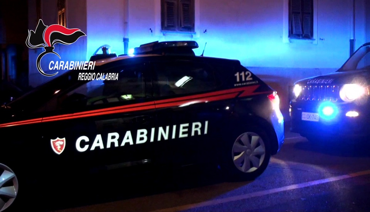 San Ferdinando, rinvenuti 6 veicoli di un'impresa di Bivongi rubati a Satriano