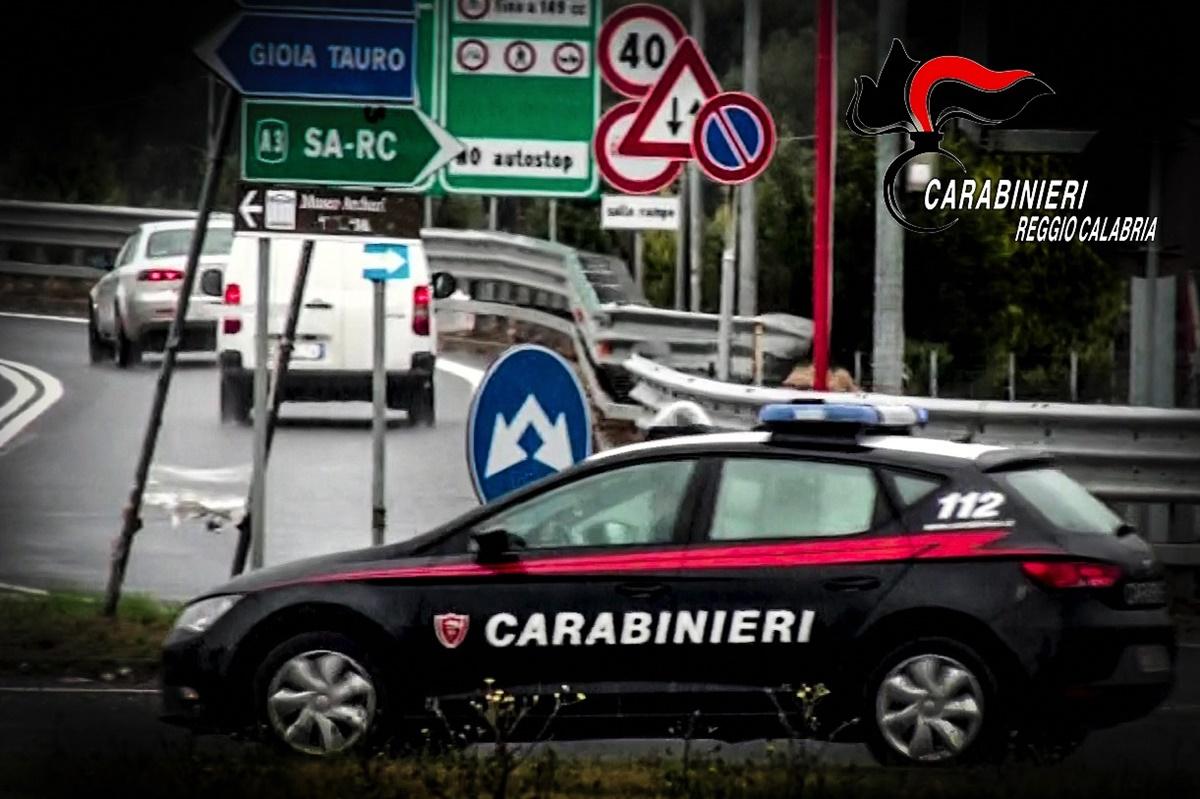 Rosarno, stalkerizzava 19enne. Arrestato dai carabinieri un uomo di Vibo