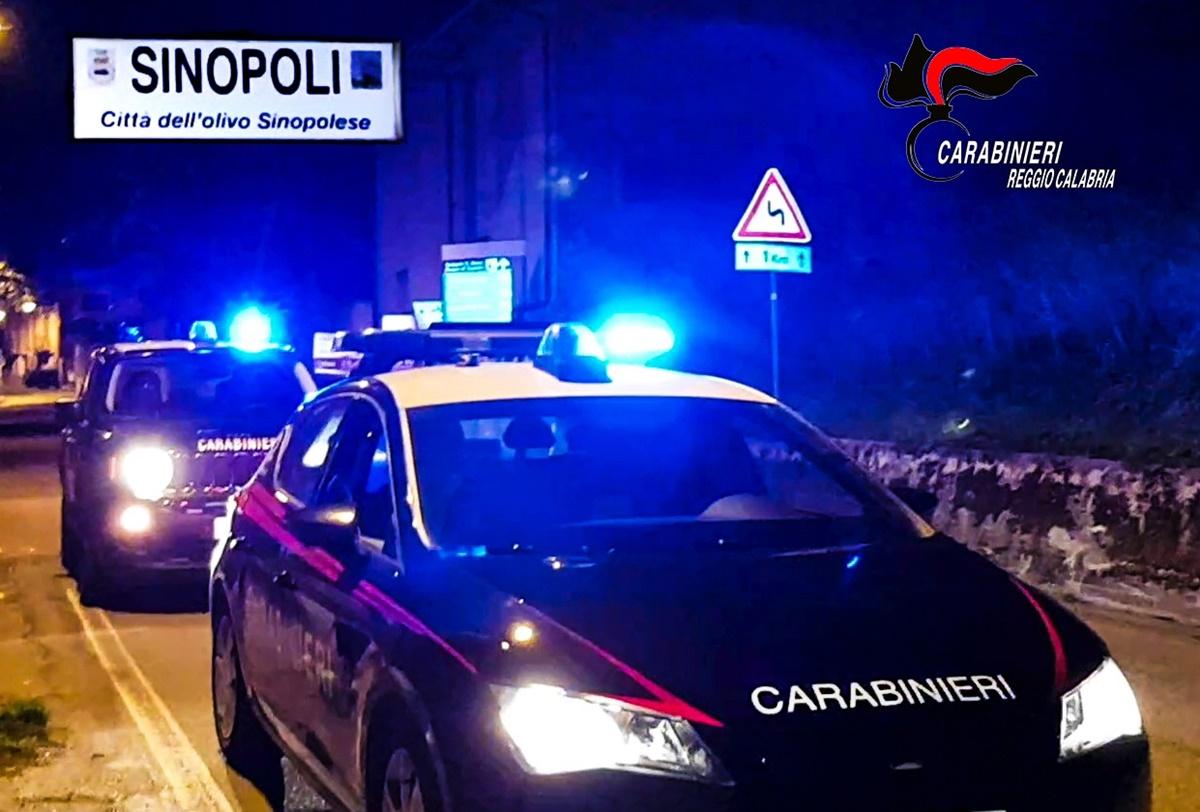 Sinopoli, confiscati beni per 350mila euro alla cosca Alvaro