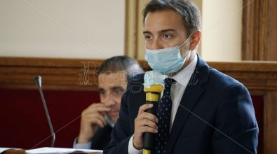 Brogli elettorali, revocati i domiciliari a Castorina. Disposto divieto di dimora a Reggio Calabria