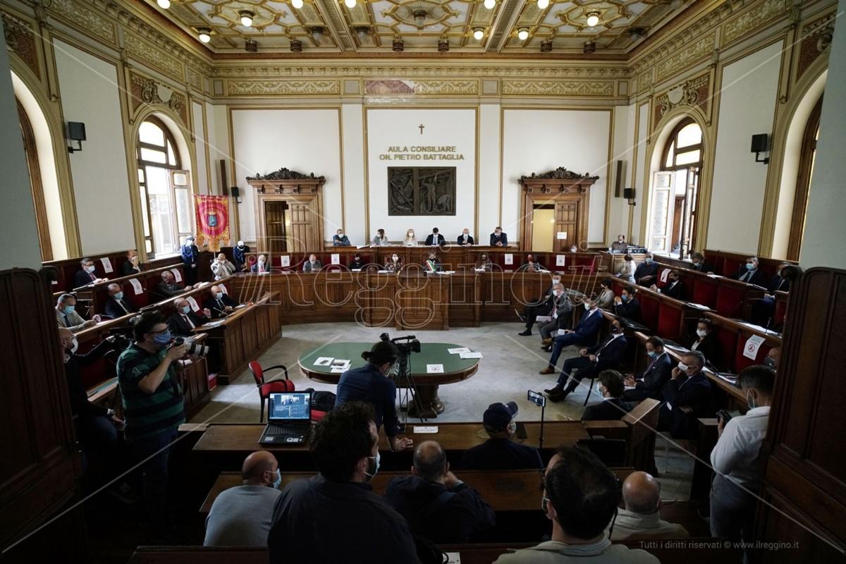 Parentela garante-assessore, la minoranza: «O si cambia o denunceremo in Procura»