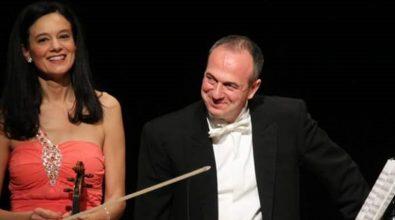 Gioiosa Jonica, sabato l'atteso concerto del duo Ghigi-Rossetti a palazzo Amaduri