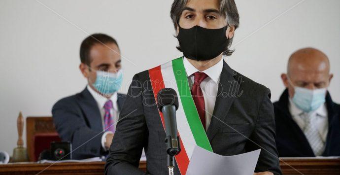 Il sindaco Falcomatà eletto presidente della Conferenza dei sindaci dell'Asp di Reggio Calabria