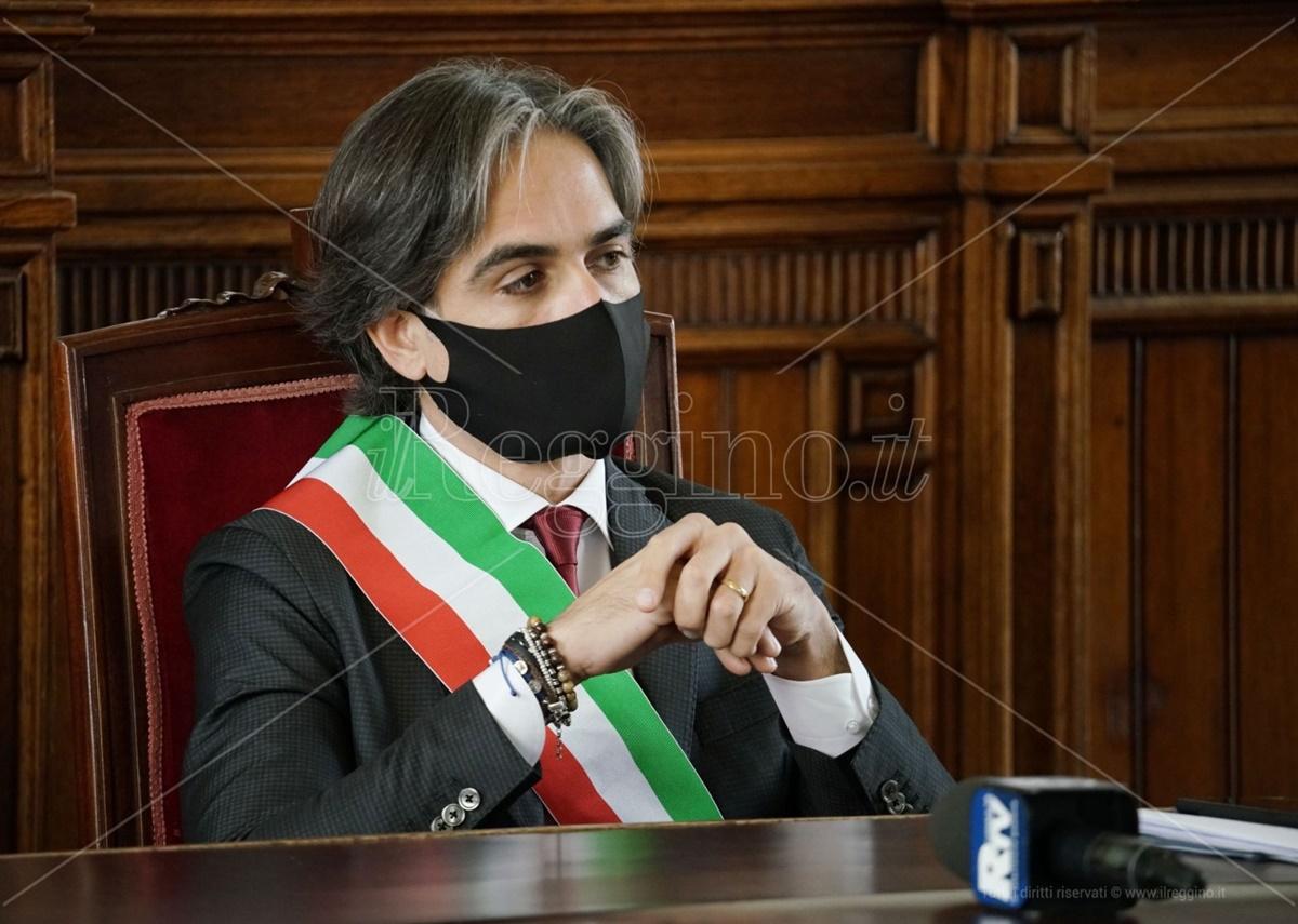 """Coronavirus a Reggio Calabria, Falcomatà: """"Zona rossa responsabilità della Regione"""""""