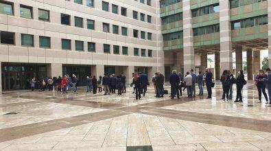 Coronavirus Reggio Calabria, situazione sospetta al Cedir: file interminabili e sanificazione straordinaria