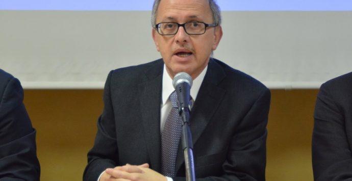 Università Mediterranea, Manganaro presidente dell'Associazione italiana dei professori di diritto amministrativo
