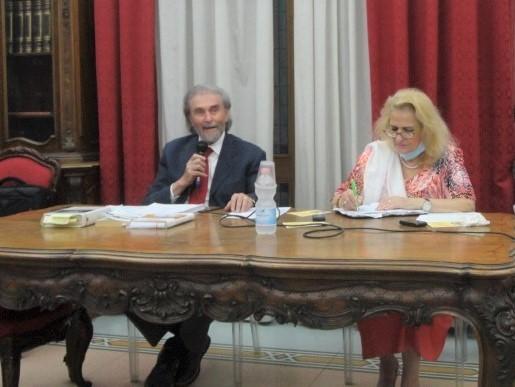 Reggio Calabria, confronto in biblioteca sulle encicliche di Papa Francesco