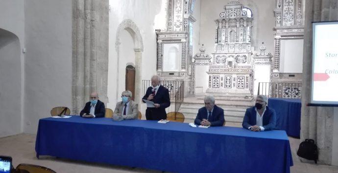 Gerace, celebrato l'anniversario della fucilazione dei 5 martiri