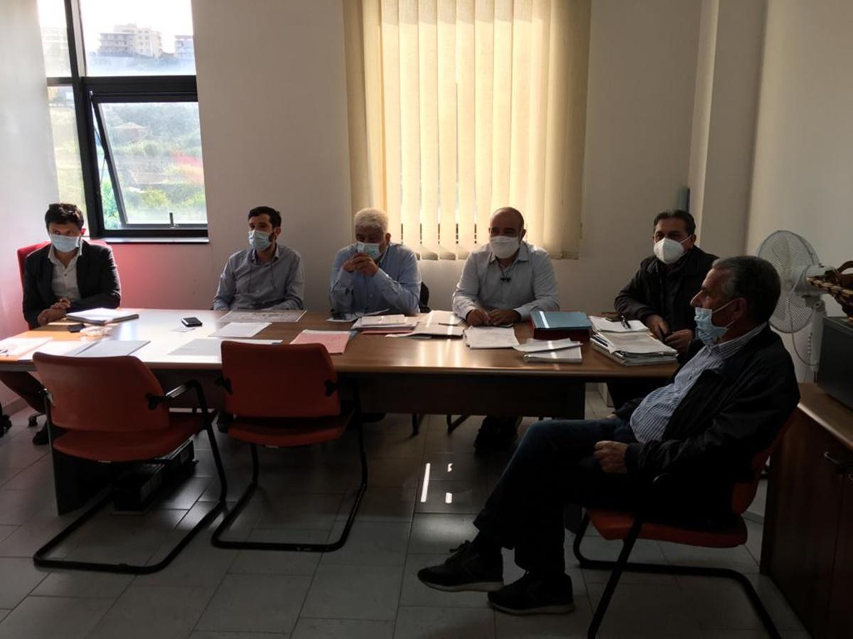 Discarica località la Zingari: i sindaci di Palmi, Melicuccà e Seminara fanno chiarezza