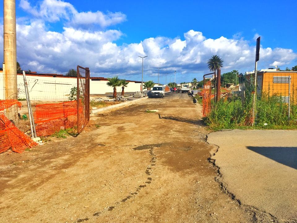 Elezioni, #AmaReggio: «Tra bluff e degrado, il Parco Lineare Sud continua a non essere fruibile»
