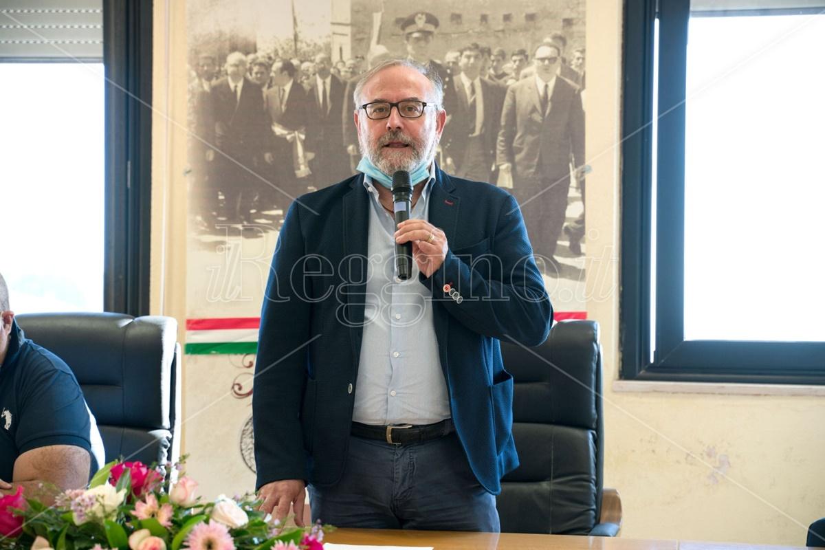 Motta San Giovanni, finanziati i progetti per la messa in sicurezza del territorio