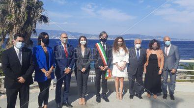 Reggio, Falcomatà presenta la nuova giunta: chi sono gli assessori comunali. I NOMI