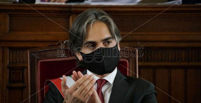 Bilancio Reggio Calabria, Falcomatà: «Chiederemo uscita anticipata dal piano di riequilibrio»