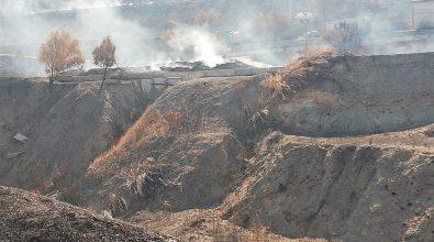 Motta San Giovanni, Mallamaci: «Incendio Comunia, oltre la rabbia, partecipazione e condivisione»