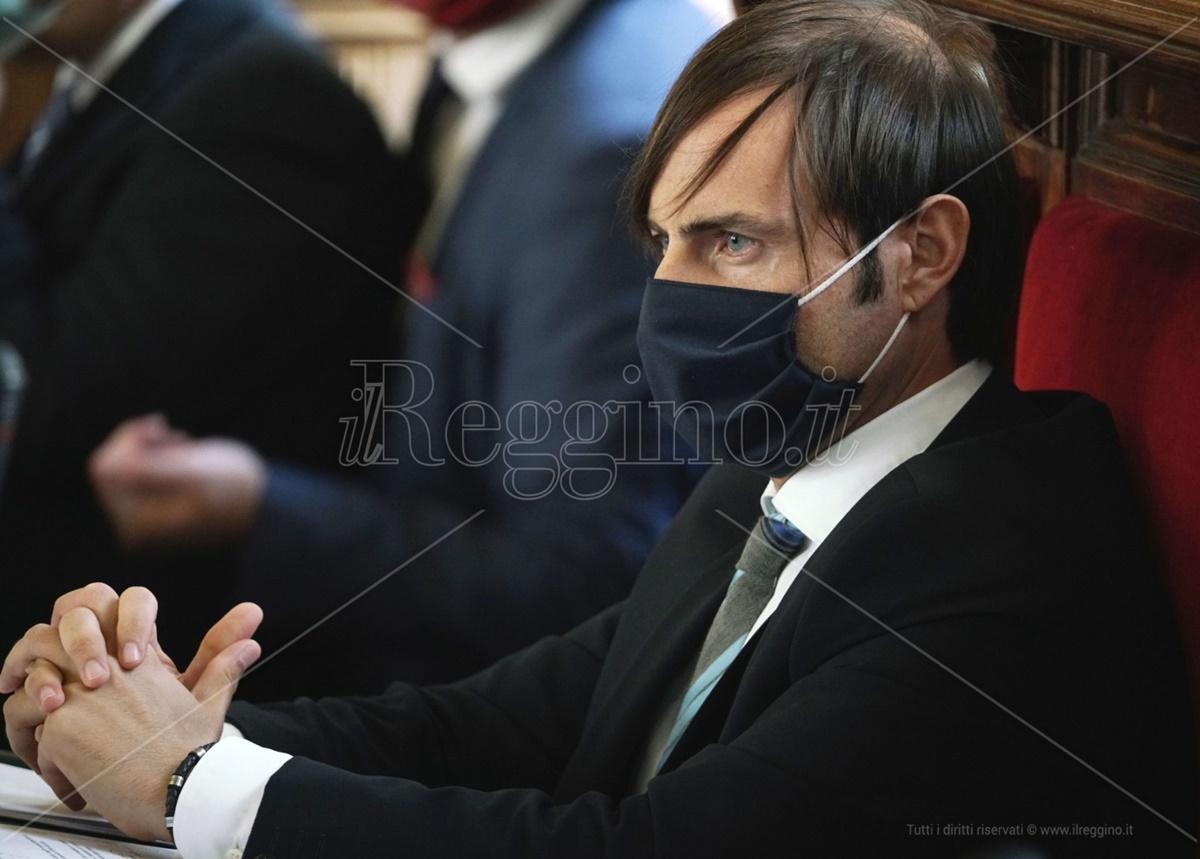 """Reggio Calabria, il consigliere Cardia aderisce a """"Più Europa"""""""