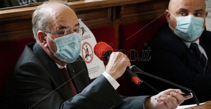 Reggio Calabria, Minicuci: «Falcomatà dia certezze o si dimetta»