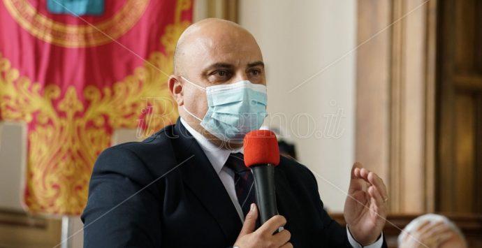 Calabria zona rossa, Ripepi: «Una punizione per i cittadini»