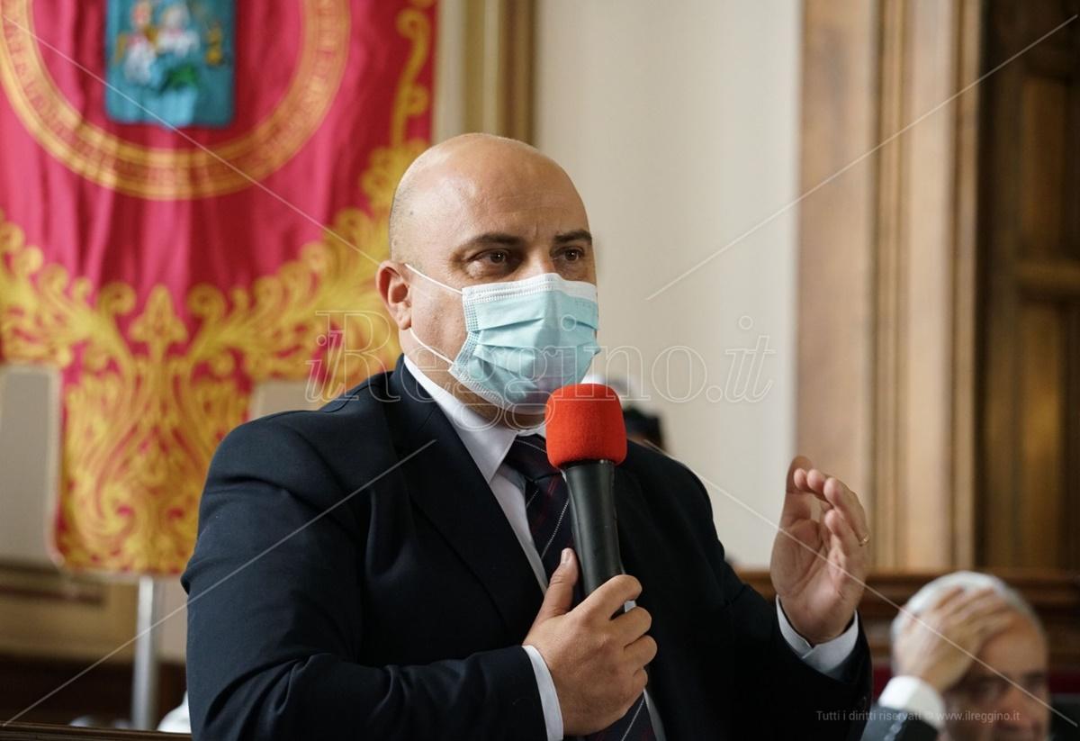 Reggio Calabria, Ripepi: «Subito un piano per le manutenzioni in città»