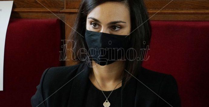 Brogli elettorali, parla Rosanna Scopelliti: «Condanna assoluta, ma lasciate in pace mio padre»