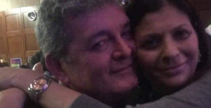 Morte Santelli, Spirlì: «Ci racconteremo ancora sogni e progetti»
