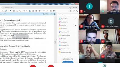 """Partita l'edizione online del corso per organizzatore di eventi 2020 di """"Calabria dietro le quinte"""""""
