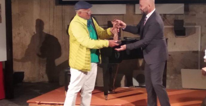 """Reggio Calabria: il premio """"Antonino di Vita"""" al direttore del MarRc Carmelo Malacrino"""