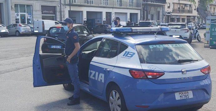 Reggio, la polizia arresta un ladro di biciclette elettriche 44enne