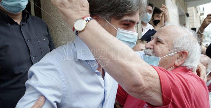 Ballottaggio Reggio Calabria, Falcomatà è sindaco, confermato con oltre il 58% delle preferenze