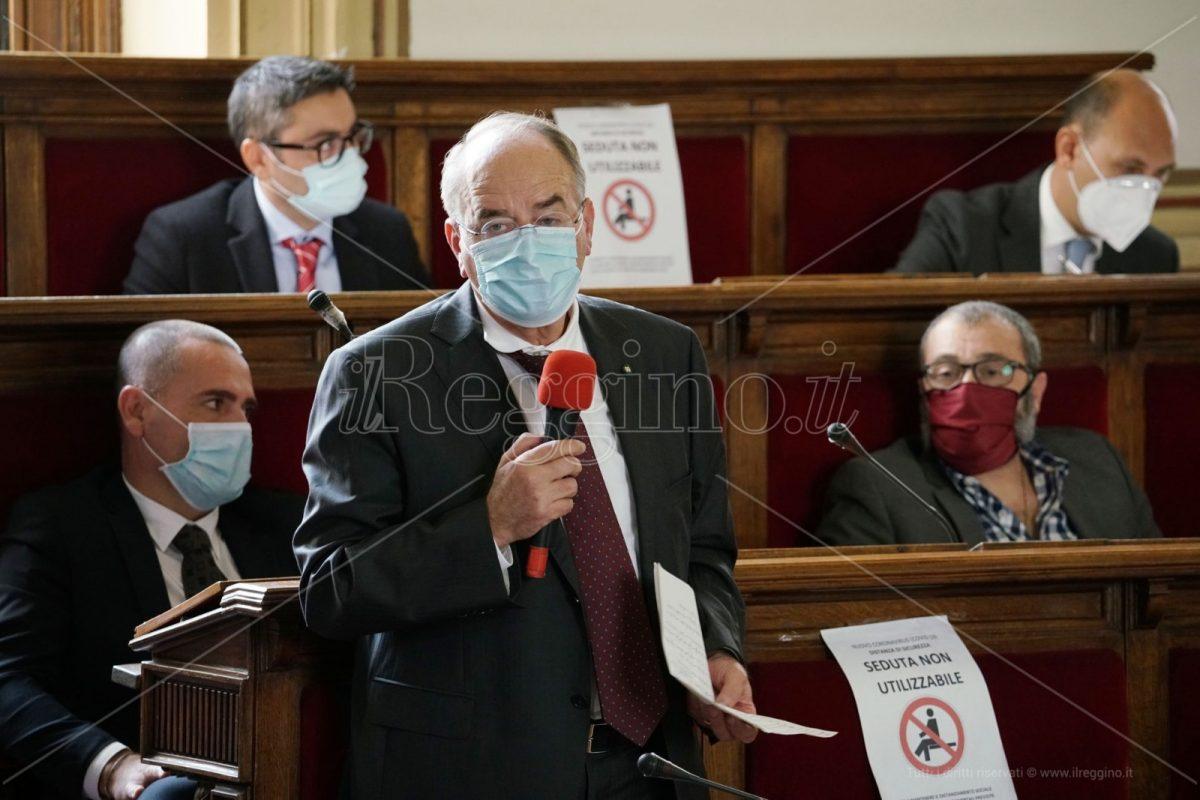 Brogli elettorali, Minicuci al Governo: «Annullare le elezioni comunali di Reggio Calabria»