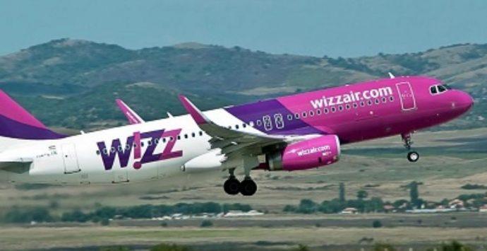 Nuovo volo Lamezia-Milano Malpensa: arriva Wizz Air. 10.000 biglietti a un euro