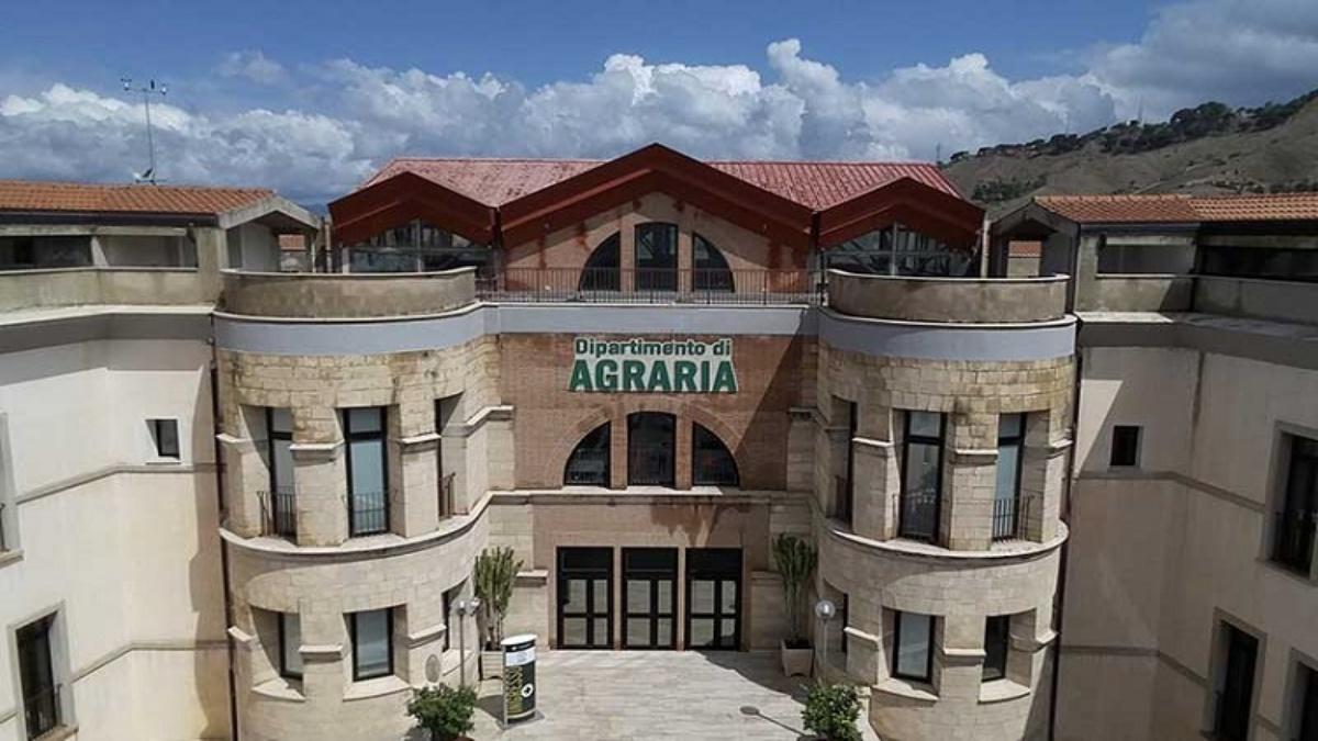 Università Mediterranea dipartimento Agraria: prorogato il termine per immatricolazioni e iscrizioni