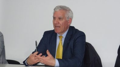 Siderno, l'ex arbitro Stefano Archinà si candida a sindaco