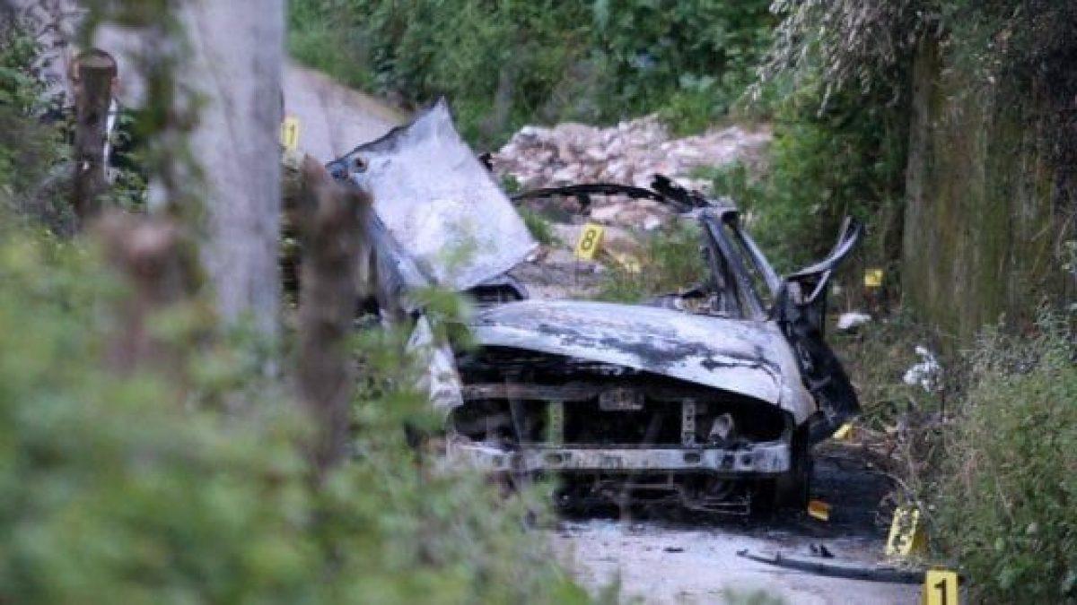 Autobomba Limbadi, arrestati i presunti esecutori dell'omicidio Vinci: 7 arresti fra Reggio e Vibo
