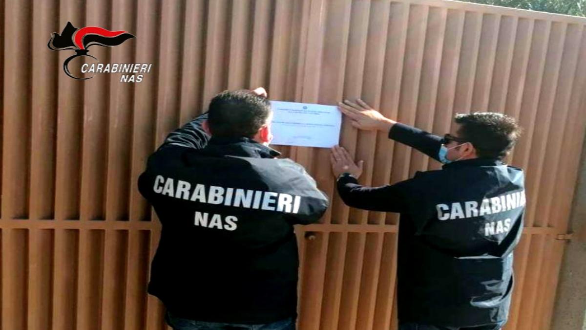 Reggio Calabria: controlli anti-Covid. Sospensione immediata per quattro comunità alloggio per anziani