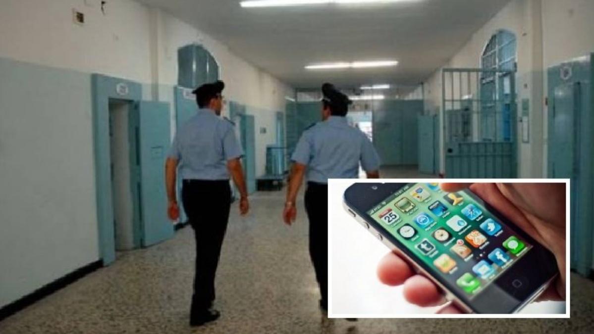 Cellulari in carcere, i numeri preoccupano: 1700 trovati in meno di un anno. Ma arrivano i rimedi