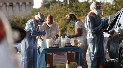 Coronavirus Reggio Calabria, nessun morto e 72 nuovi casi. Il bollettino regionale
